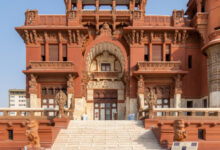 Baron Palace development project between tradition and modernity