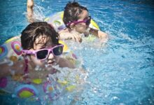 The best places with swimming pools in Cairo