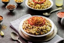 Top 5 most popular Egyptian dishes
